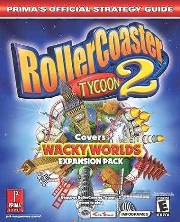 Amazon com: roller coaster tycoon: Books