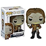 QToys Funko Pop! Once Upon a Time #271 Rumplestiltskin Limited Edition (No Box) Chibi...