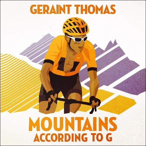 Mountains According to G cover art