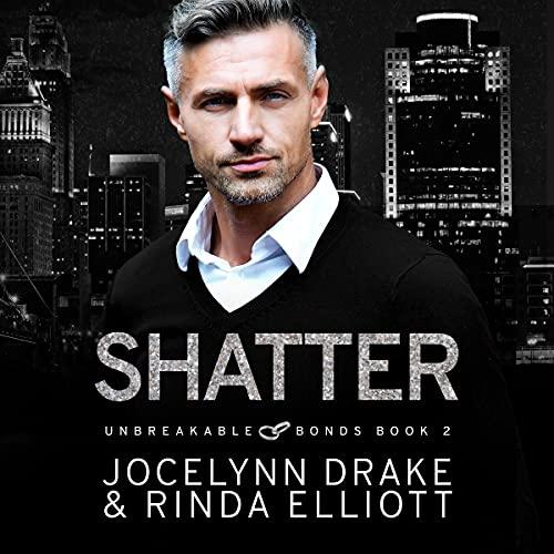 Shatter Audiobook By Jocelynn Drake, Rinda Elliott cover art