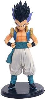 Luckly77 La primera vez Fusión, Gotenks La fusión de Goten y Trunks Dragon Ball Super Saiyan figura de acción de POP