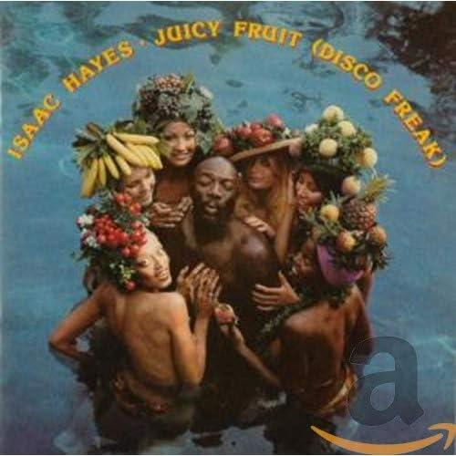 Juicy Fruit - Disco Freak