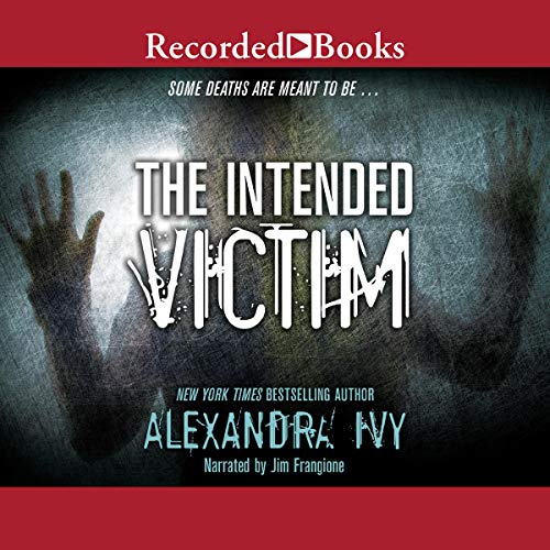 The Intended Victim audiobook cover art