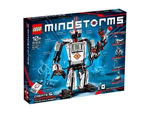 LEGO MINDSTORMS EV3  - 31313 - Jeu...