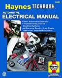 Automotive Electrical Manual (US) (Haynes ...
