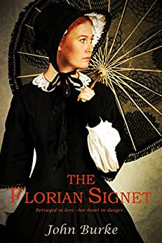 The Florian Signet by [John Burke]