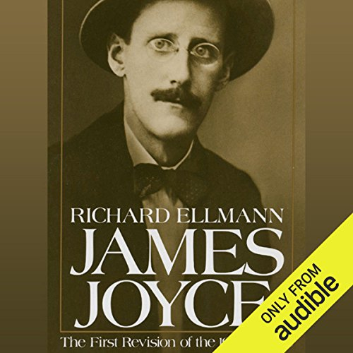 James Joyce Titelbild