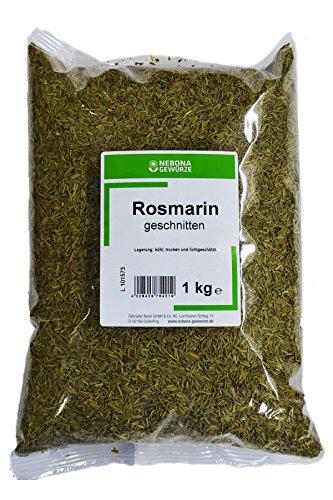 Rosmarin geschnitten 1kg von NEBONA