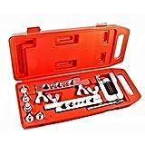 Maletín 10 piezas - Abocinador para tubos de cobre y...