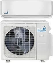 Ideal-Air Pro Series Mini Split 36,000 BTU 16 SEER Heating & Cooling Ideal-Air Pro Series 36,000 BTU 16 SEER Heating & Cooling (2 Boxes)