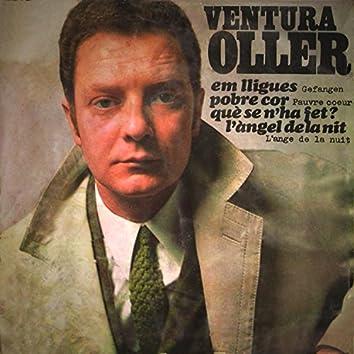 Ventura Oller