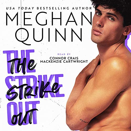 The Strike Out cover art