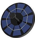 Solar Fountain-[Upgraded] 3.5W...image