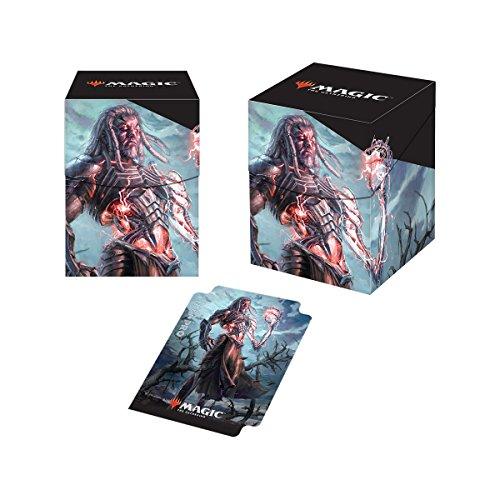 """Ultra Pro Magic: The Gathering Core Set 2019 """"V2 PRO-100+ Deck Box"""
