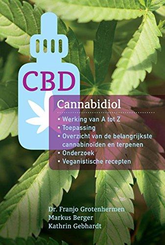 CBD - cannabidiol