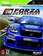 Forza Motorsport - Prima Official Game Guide de Dan Irish