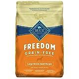 Blue Buffalo Large Breed Freedom Grain Free...