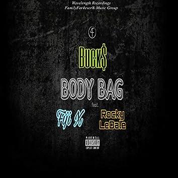 Body Bag (feat. Fiji X & Rocky LeDale)