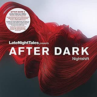 Late Night Tales: After Dark: Nightshift / Var