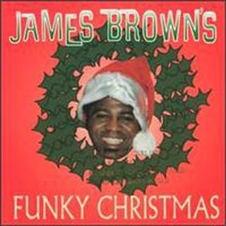 James Brown Merry Christmas Baby
