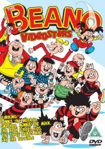Beano Videostars, The [DVD] [2004] by Dennis The Menace