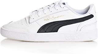 Puma Unisex-Child Ralph Sampson Lo Sneakers Jr Leather