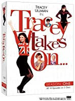 Tracey Takes On: Complete First Season [DVD] [Import]