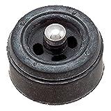 Fissler / Unimatik Válvula de silicona, color negro, Adecuado para las series vitavit Royal,...
