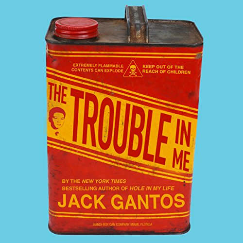 The Trouble in Me cover art