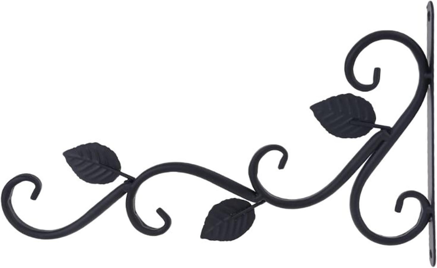 QWERTG European Style Wall Hanging Ho Sacramento Mall Pot Support Bracket Flower overseas