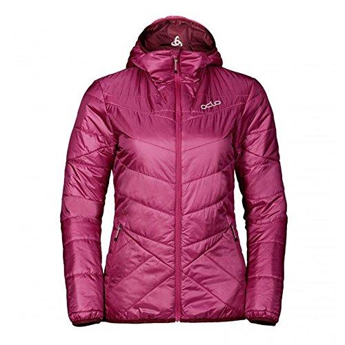 Odlo Jacket Insulated Fahrenheit Primaloft Chaqueta, Mujer