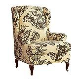 subrtex Floral Universal Furniture Protector...