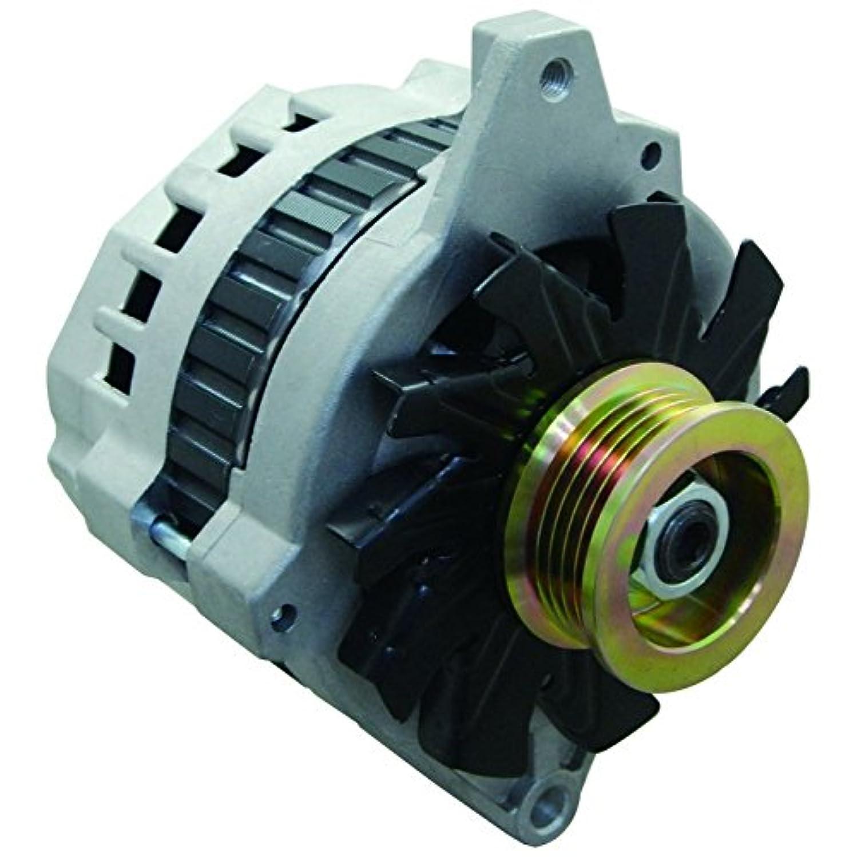 Premier Gear PG-7858 Professional Grade New Alternator
