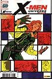 X-men Universe, N° 6 X-Factor
