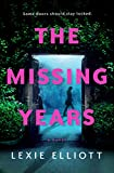 Image of The Missing Years