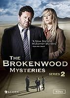 Brokenwood Mysteries: Series 2 [DVD] [Import]