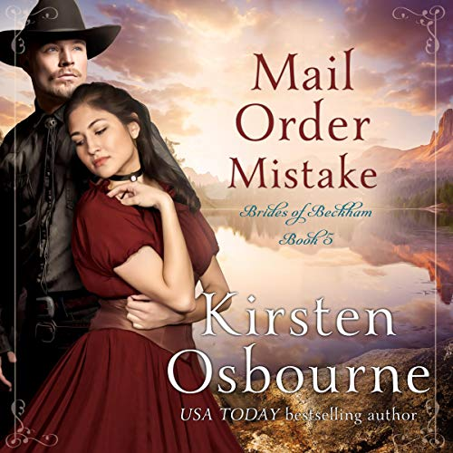 Couverture de Mail Order Mistake