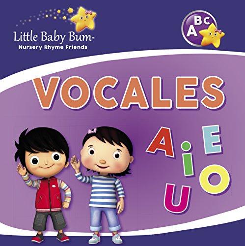 Vocales (Little Baby Bum. Didácticos