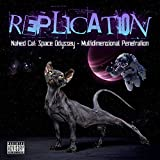 Naked Cat: Space Odyssey (Multidimensional Penetration) [Explicit]