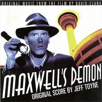 Maxwell's Demon: Original Score