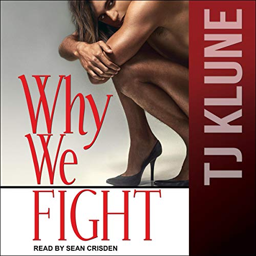Why We Fight audiobook cover art