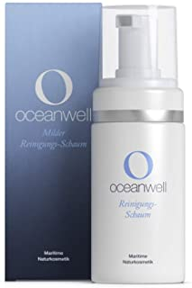 Oceanwell Basic - Espuma limpiadora (100 ml)