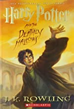 Harry Potter and the Deathly Hallows (Book 7): Modern Greek Edition
