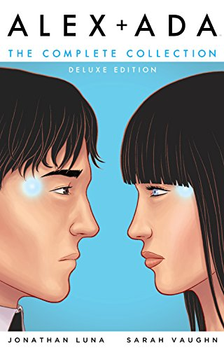 Alex + Ada: The Complete Collection (English Edition)