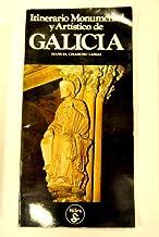 Itinerario monumental y artístico de Galicia (Ver y conocer Galicia)