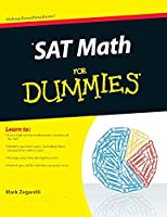 SAT Math For Dummies (For Dummies Series)
