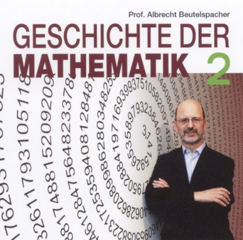Geschichte der Mathematik 2 Titelbild