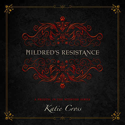 Mildred's Resistance  audiobook cover art