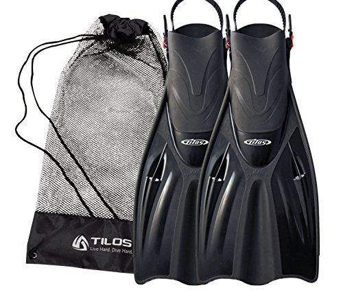 Tilos Getaway Snorkeling Fins