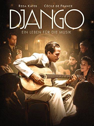 Django [dt./OV]